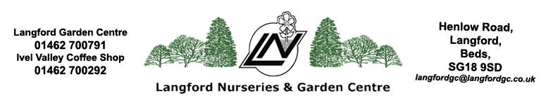 Langford Nurseries & Garden Centre