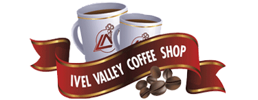 Ivel Valley Coffee Shop logo